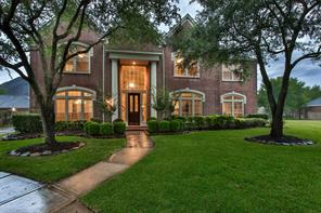 Houston Home at 4323 Lake Kemp Court Richmond , TX , 77406-7945 For Sale