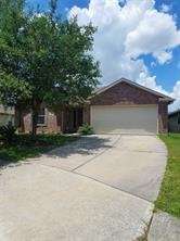 Houston Home at 14707 Harvest Chase Court Cypress , TX , 77429-1588 For Sale