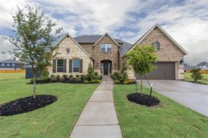 Houston Home at 1214 Layla Sage Loop Richmond , TX , 77406 For Sale