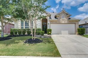 Houston Home at 9915 Red Pine Valley Trail Katy , TX , 77494 For Sale
