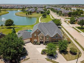 Houston Home at 7402 Calico Point Court Richmond , TX , 77407-3092 For Sale