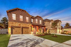 Houston Home at 9827 Sweet Flag Court Conroe , TX , 77385 For Sale