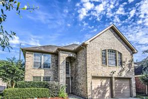 Houston Home at 8203 Cross Country Drive Humble , TX , 77346-6115 For Sale