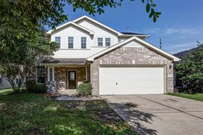 1914 Bevington Oaks Circle, Katy, TX 77450