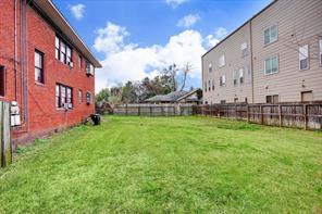 Houston Home at 4506 La Branch Street Houston , TX , 77004 For Sale