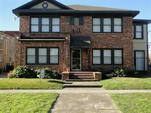 Houston Home at 1808 Wheeler Street 3 Houston , TX , 77004-5156 For Sale