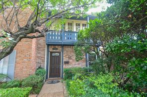 Houston Home at 6351 Del Monte Drive Houston , TX , 77057-3403 For Sale
