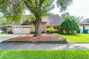 Houston Home at 16122 White Star Drive Houston , TX , 77062-5023 For Sale