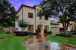 Houston Home at 1118 Traweek Street Houston , TX , 77055-6529 For Sale