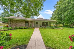 Houston Home at 9330 Pine Road Crosby , TX , 77532-6833 For Sale