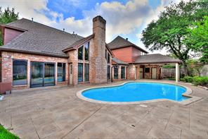 Houston Home at 1007 Daria Drive Houston , TX , 77079-5023 For Sale