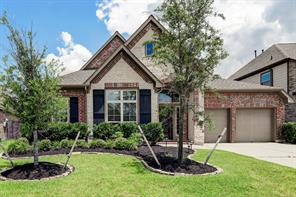 Houston Home at 19810 Crested Peak Lane Cypress , TX , 77433-3981 For Sale