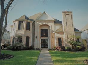 Houston Home at 1174 Barkston Drive Katy , TX , 77450-4220 For Sale