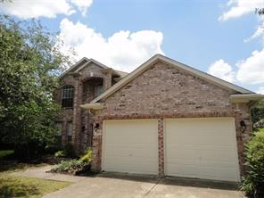Houston Home at 31503 Kingston Village Drive Spring , TX , 77386-2581 For Sale