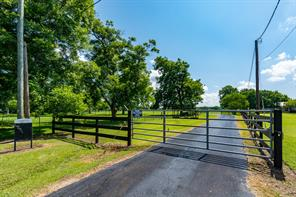 Houston Home at 250 Barrow Cemetary Road Hankamer , TX , 77560 For Sale