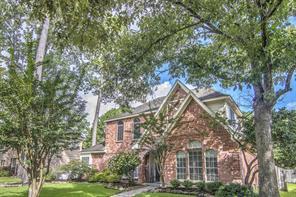 Houston Home at 5711 Lone Cedar Drive Kingwood , TX , 77345-1454 For Sale