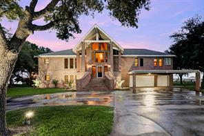 Houston Home at 12802 Tri City Beach Road Beach City , TX , 77523 For Sale