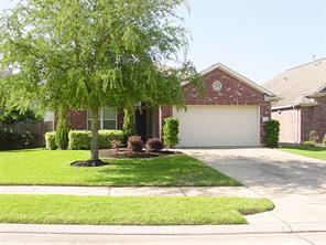 6722 Lilacbrook, Spring, TX, 77379