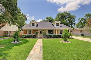 Houston Home at 5167 Kingfisher Drive Houston , TX , 77035-3016 For Sale