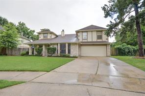 Houston Home at 19743 River Brook Court Humble , TX , 77346-1208 For Sale