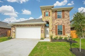Houston Home at 3714 Logandale Ridge Lane Katy , TX , 77493-3116 For Sale