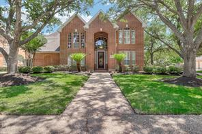 Houston Home at 19519 Laurel Park Lane Houston , TX , 77094 For Sale