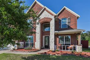 Houston Home at 2502 River Lilly Drive Kingwood , TX , 77345-2263 For Sale