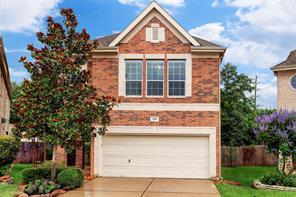 Houston Home at 1271 Sopris Drive Houston , TX , 77077-1072 For Sale
