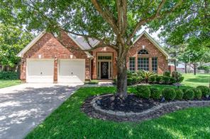 Houston Home at 8302 E Copper Lakes Drive Houston                           , TX                           , 77095-4356 For Sale