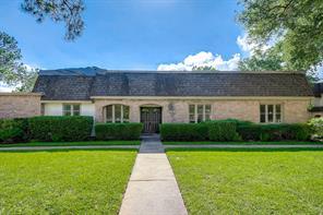 Houston Home at 2802 Nottingham Lane Missouri City , TX , 77459-2610 For Sale