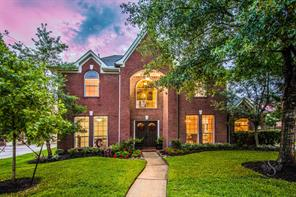 Houston Home at 22026 Windmill Bluff Lane Katy , TX , 77450-7486 For Sale