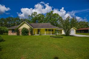 341 Road 3860, Cleveland, TX 77328