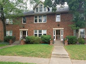 Houston Home at 1921 Brun Street 1 Houston , TX , 77019-6165 For Sale