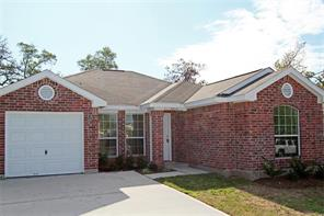 Houston Home at 2214 Shady Tree Lane Conroe , TX , 77301-3342 For Sale