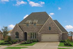 Houston Home at 16206 Davy Crockett Court Cypress , TX , 77433 For Sale