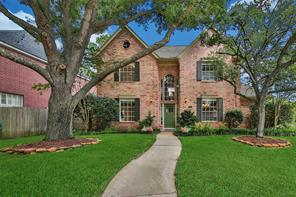 Houston Home at 1907 Stemply Court Houston , TX , 77094-3432 For Sale