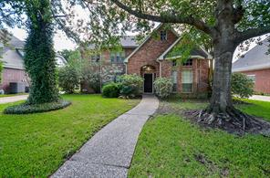 Houston Home at 1315 Sherfield Ridge Drive Katy , TX , 77450-4927 For Sale
