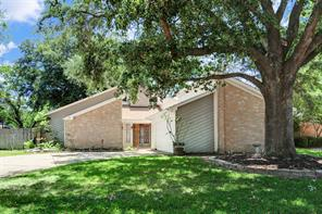 Houston Home at 15743 Boulder Oaks Drive Katy , TX , 77084 For Sale