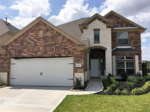 Houston Home at 3743 Lake Bend Shore Drive Spring , TX , 77386-4555 For Sale