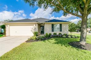 Houston Home at 9323 Glen Turret Court Houston                           , TX                           , 77095 For Sale