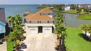 Houston Home at 3722 Laguna Drive Galveston , TX , 77554 For Sale