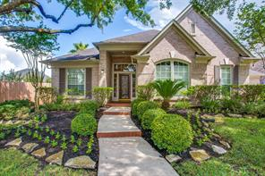 Houston Home at 1810 Pecan Forest Drive Missouri City , TX , 77459-4566 For Sale