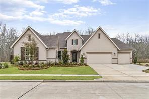 Houston Home at 8511 Tynan Ridge Drive Magnolia , TX , 77354 For Sale