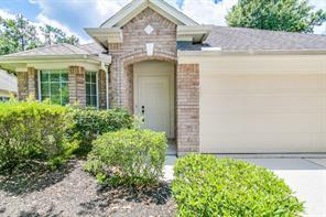 Houston Home at 28027 Elijah Hills Lane Spring , TX , 77386 For Sale