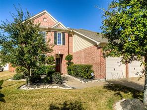 Houston Home at 21130 Yellow Bud Court Cypress , TX , 77433-6103 For Sale
