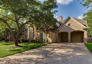 Houston Home at 4703 Gladesdale Park Lane Katy , TX , 77450-6736 For Sale