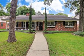 Houston Home at 10014 Meadow Lake Lane Houston , TX , 77042-2916 For Sale