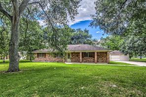 2218 Avenue L, Danbury, TX, 77534