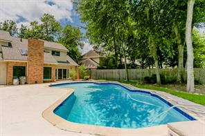 Houston Home at 1714 Hearthside Court Richmond , TX , 77406-1389 For Sale