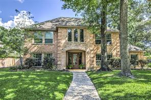 Houston Home at 3731 Rocky Woods Drive Kingwood , TX , 77339-2610 For Sale